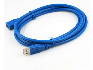 USB Extension Cable USB 3.0 Cable Data Male To Female