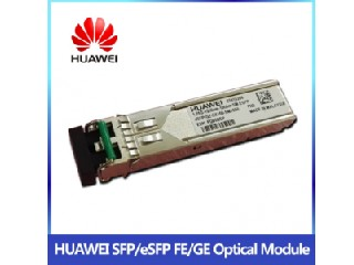 HUAWEI 1310nm 15KM Optical transmitter and receiver SFP Module