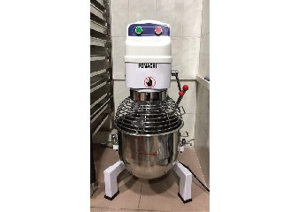 30 Liter Food Mixer with Safety Guard BM30