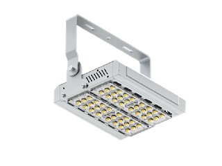 LED FLOOD LIGHT FJ-FL1X300W-XXCVX-G04