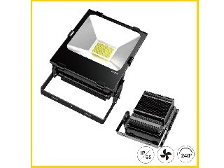 LED HIGH BAY LIGHT FJ-IL-500W-XXCVX-G04