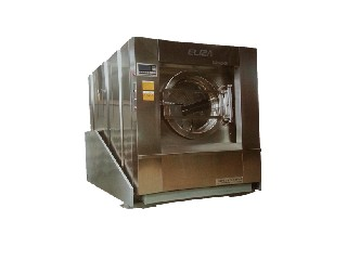 150kg Forward Tilt Automatic Unloading Industrial Washing Machine