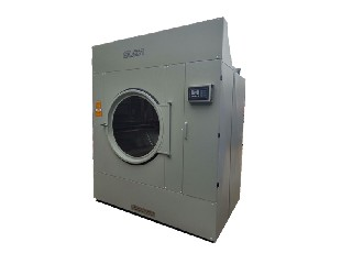 120kg U Type Wind Tunnel High Speed Automatic Dryer