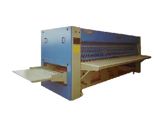 ZD High Accuracy Industrial Folding Machine