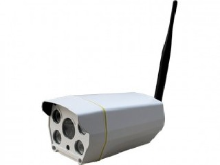 outdoor wifi camera JD-X4