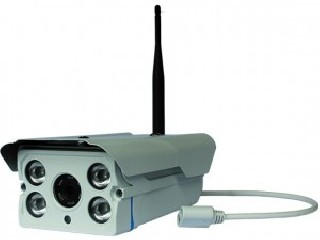 outdoor wifi camera JD-M4