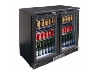 Backbar bottle cooler  SC250G