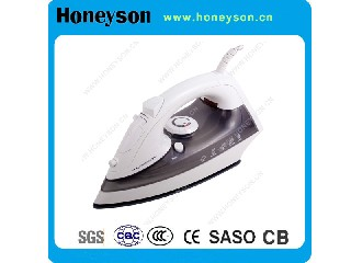 2000W Electric Steam Iron for 5 Star Hotels HD-02