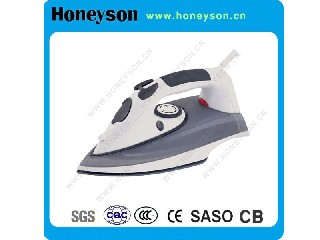 Honeyson Mini Electric Steam Iron for Hotel Guests Ironing Clothes HD-03