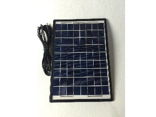 solar charger 10W 18V