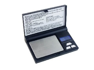 BDS-FS jewelry pocket scale