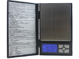 1108 series jewelry  pocket scale