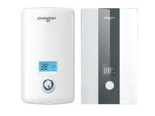 380V Tankless Electric Water Heater  T6-2S18