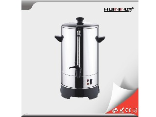Electric Water Coffee percolater