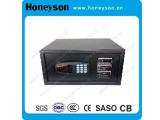 Electronic Security Safety Box for Hotel Guestroom E-2042N