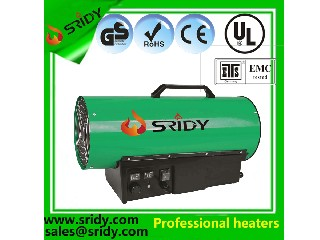 Gas Forced heater GH-15