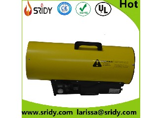 Gas Forced heater GH-30