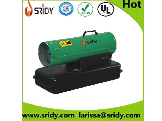 Industrial Diesel heater DH-30 30kW industrial diesel heating machine koresene heaters