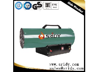 Industrial gas heater , home gas heater , greenhouse gas heater , workshop gas heater 10kw-60kw