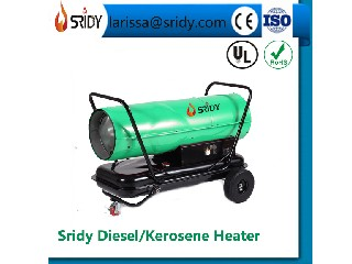 Industrial Diesel heater DH-30A 30kW industrial diesel heating machine koresene heating machine