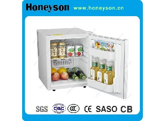 22L Small Capacity Hotel Mini Fridge BC-22B