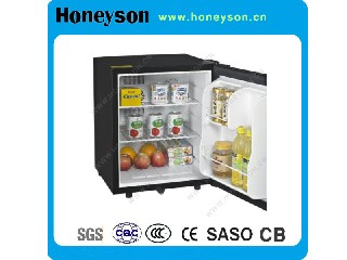 46L Solid Door Mini Bar Fridge for Hotel Appliance BC-46C1