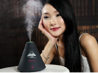 Volcano Humidifier   160ml  A-010HU-SX698