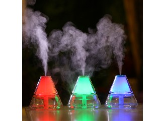 Iceberg LED humidifier  ESX-018