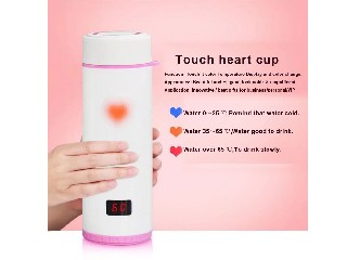 New Magic Heart Cup A-004XU