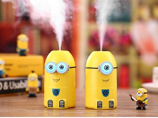 Minions Magic LED humidifier  SX-XHR02