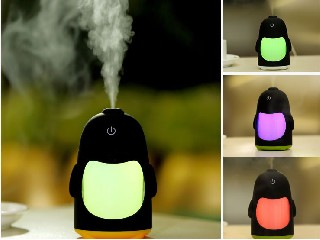 Penguin LED Humidifier 150ml QW-Q3