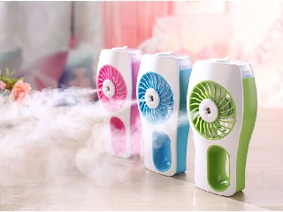New spray Mist fan humidifier 2nd EW-MR-002