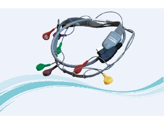 12-Lead ECG Cable