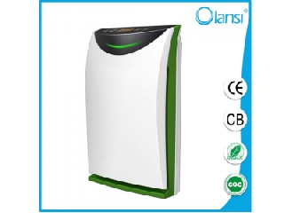 Hot selling well newest reserch humidifier with three grades mist output air purifiers OLS-K05