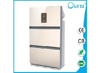 Hot!Hot!Hot! New air purifier diffferent style high efficiency HEPA filter with PM2.5 display for ho