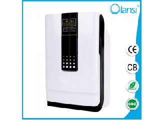 Olans air purifier for home/home HEPA air purifier made in china with 7 stage filters  OLS-K01
