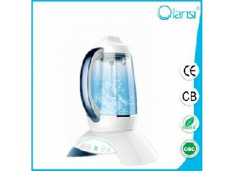 Improve water quality lectric Hydrogen Water pot For healthy  OLS-H6