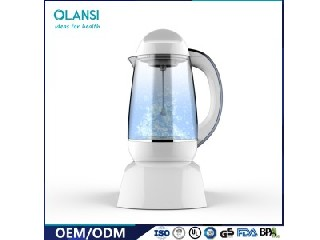 Best Hydrogen Water Machine With PEM Technology to Electrolysis Of Water By Water Electrolysis Machi