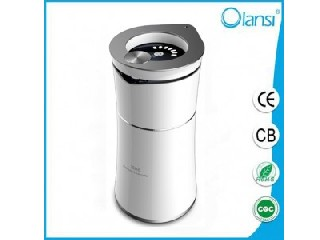 Hot sales desktop water purifier with 360 degree rotating head cover water purifications for home/of