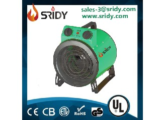 Industrial electric fan heater TSE-20K