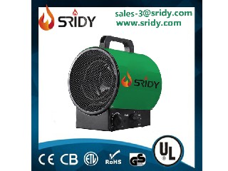 Industrial electric fan heater TSE-20J 2KW 3KW