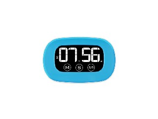 electronic lcd digital timer