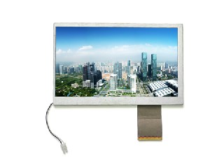TFT LCD panel display TS8090A-1