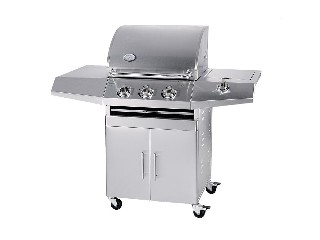 KL-HLBG204 BBQ GRILL GAS TYPE