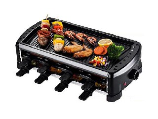 Electrical Round BBQ Grills KL-YLBG311