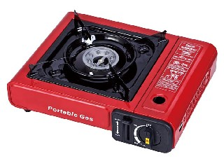 Table gas stove KL-FJGS601