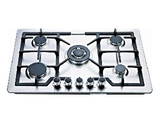 Built-in Gas Stove KL-FJGA906