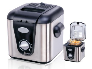 KL-HTDF105 Deep Fryer