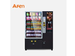 Afen Cup Noodle Vending Machine,  Coffee Vending Machine for Sale 60GC4