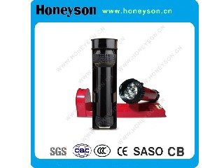 LED Anit-Fall Hotel Emergency Torch Flashlight HS-03